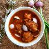 Chicken Shashlik Gravy